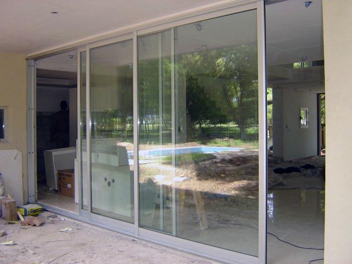 Solarium cerramientos cerramientos de aluminio for Cerramientos oficinas
