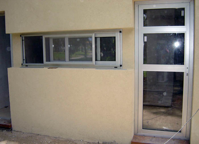 Solarium cerramientos cerramientos de aluminio for Aberturas en aluminio
