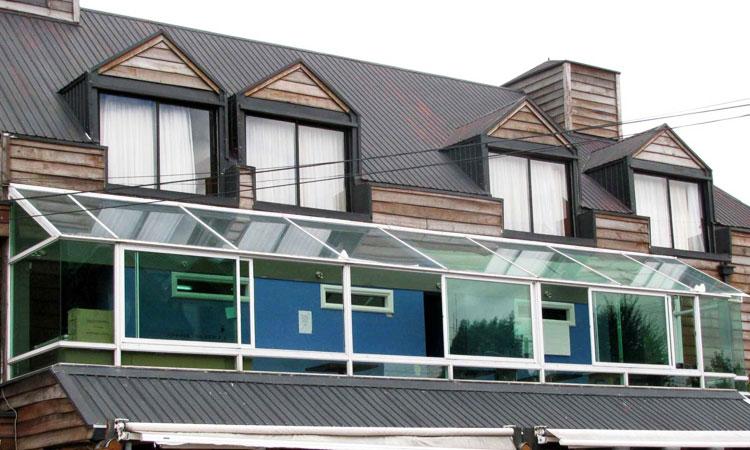 Solarium cerramientos aberturas de aluminio - Cerramientos de balcones ...