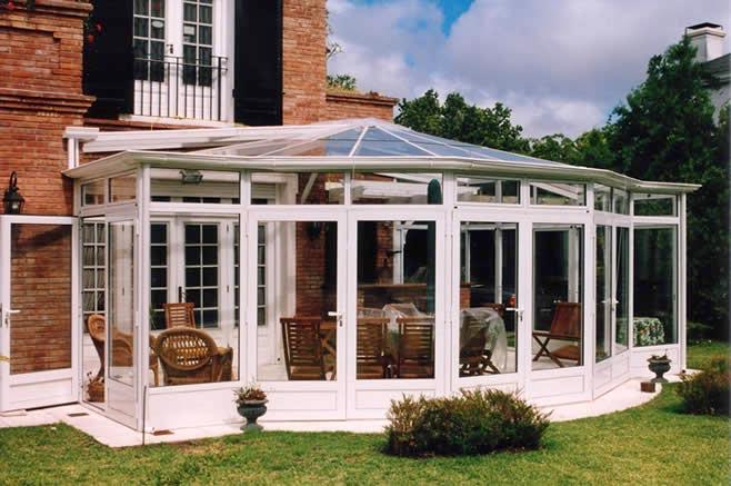 Solarium cerramientos jardines de invierno for Disenos de jardin de invierno