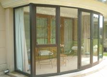 Solarium cerramientos quinchos cerramientos de terrazas for Jardines de invierno cerramientos